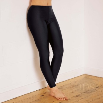 Black Tights/Leggings for Acro and Modern