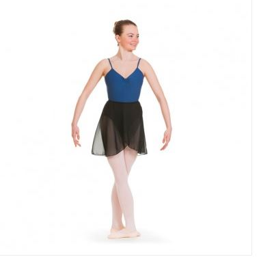 ABD Indigo Camisole Leotard for Grades 5-8 and Majors