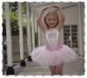 Pink Ballerina Tutu
