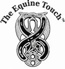 equine touch logo