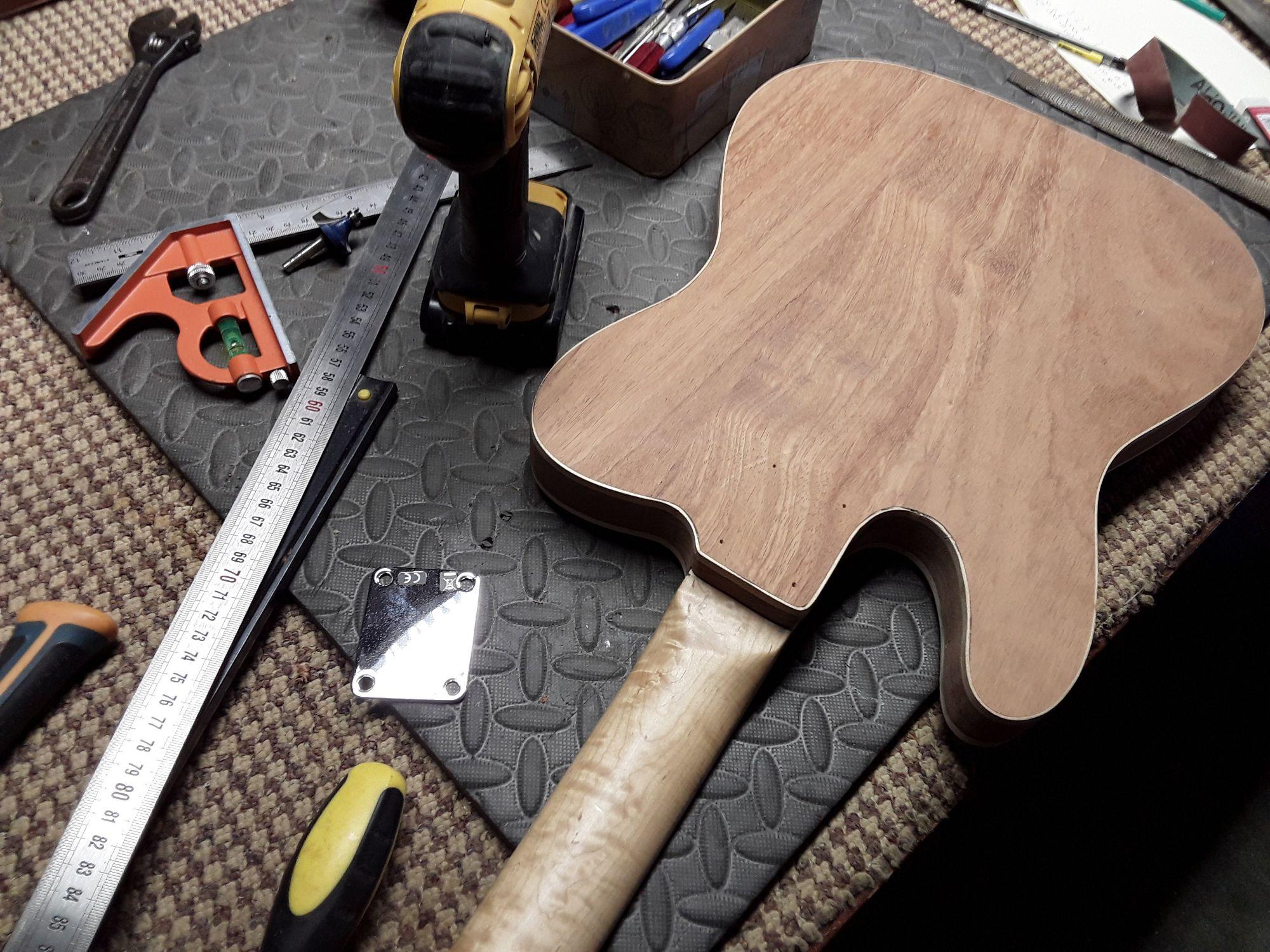 Armoire Guitar 3