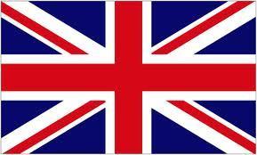 G B Flag