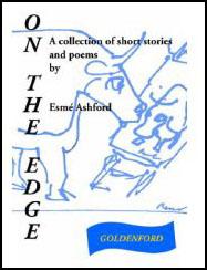 ON THE EDGE by Esme Ashford