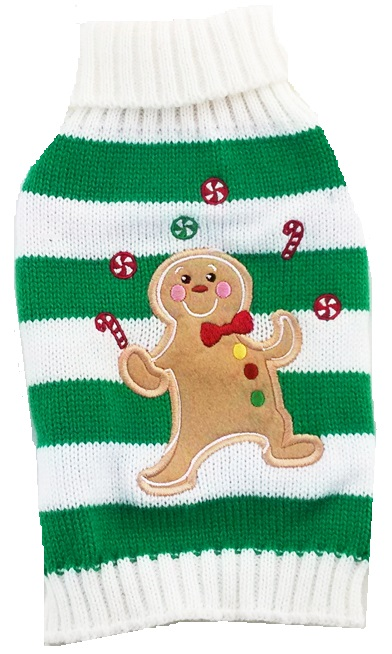 Gingerman sweater