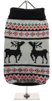 Deers sweater