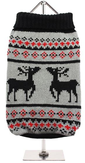 Deers sweater