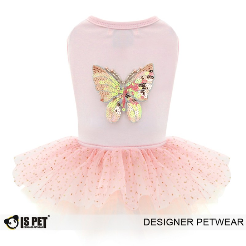 Shinny Butterfly
