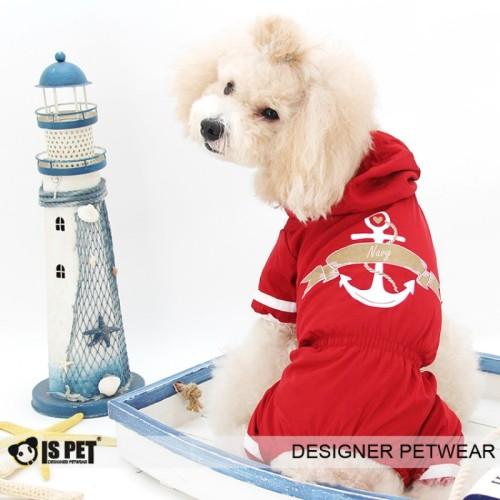 Sport Raincoat Red