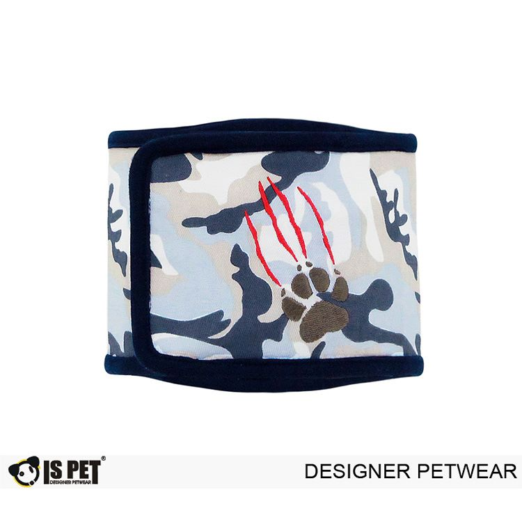 Camouflage Manner Belt