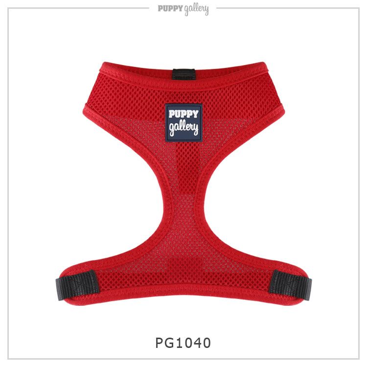 PG Harness Red