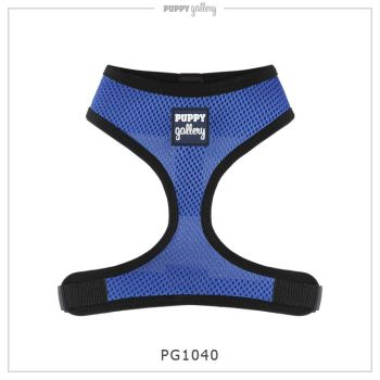 PG Harness Blue