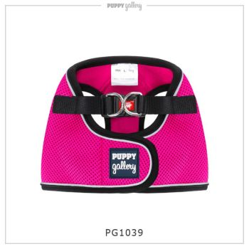 PG Step-in Harness Pink