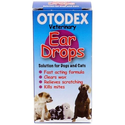 Otodex Eardrops 14ml