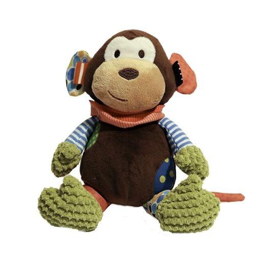 Mitchell Monkey