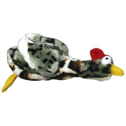 Quackers Grey