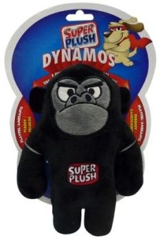 Dynamos Awesome Ape