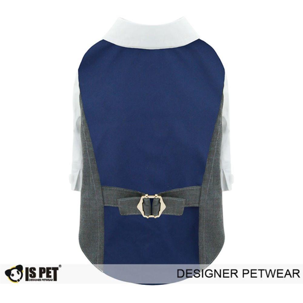 Vest Coat Navy