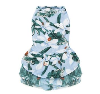 Aloha Dress - s, xl