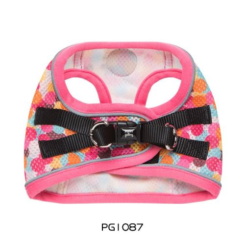 PG Step-in Harness Bubble