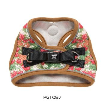 PG Step-in Harness Tropical