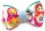 Russian Doll Bow