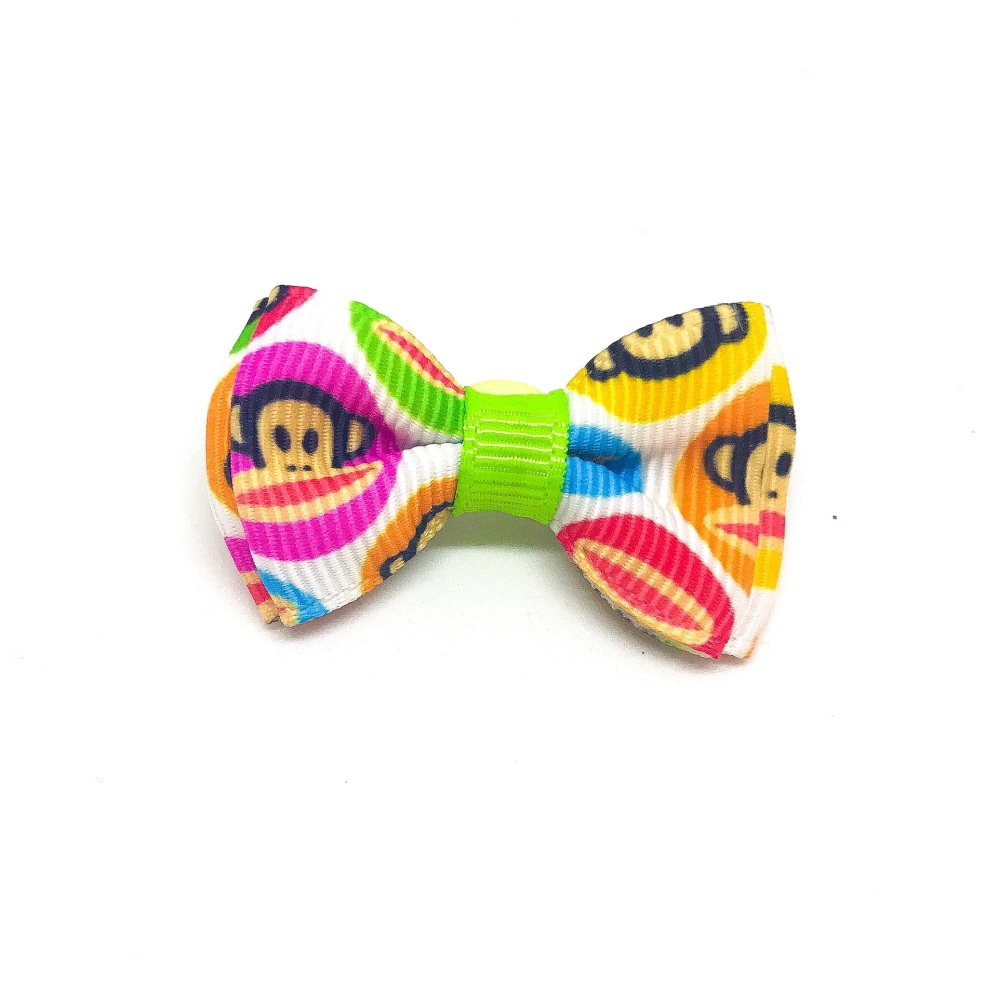Monkey daze Bow