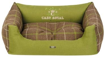 Royal Line Dog Bed Olive