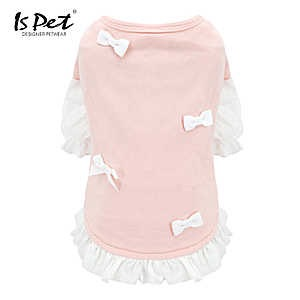 Bows and Frills top