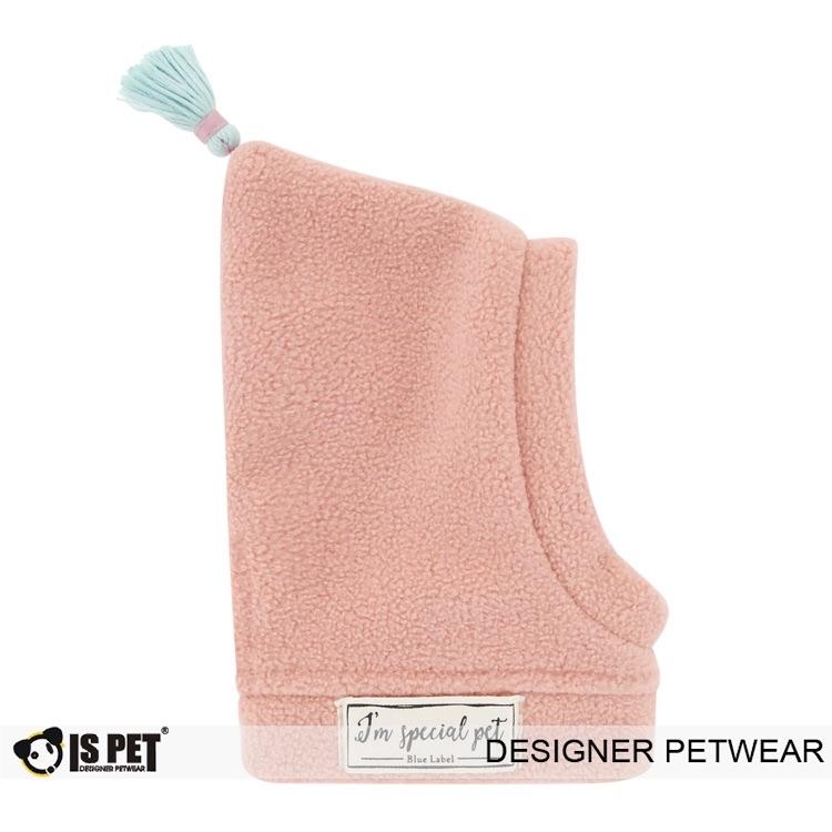 Warm hat pink