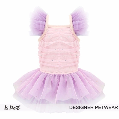 Sparkling Pink dress