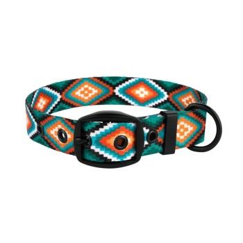 Tribal collar Orange