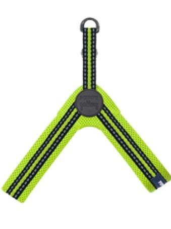 PG Strap Harness Neon