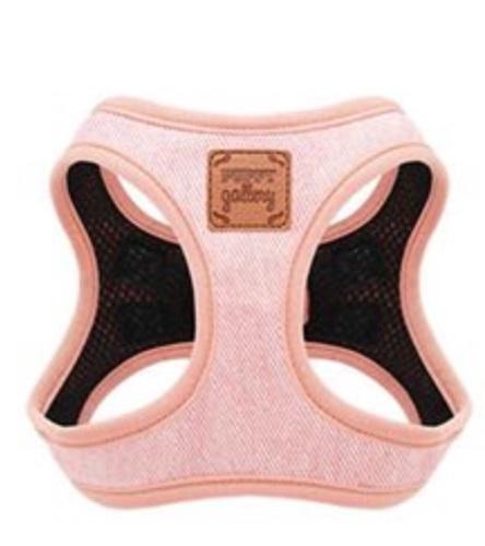 PG Harness Denim Pink