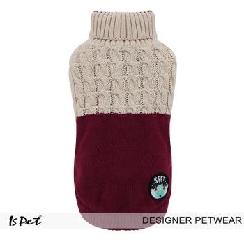 Monsoon Sweater Burgundy