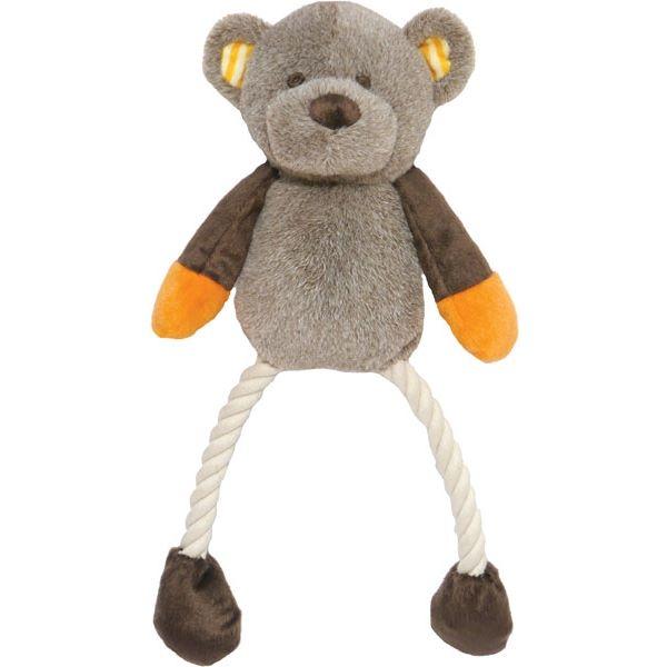 Teddy Twister