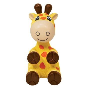 KONG Wiggi Giraffe Large