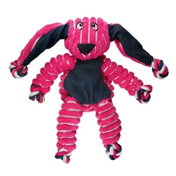 KONG Floppy Knots Bunny Small/Medium