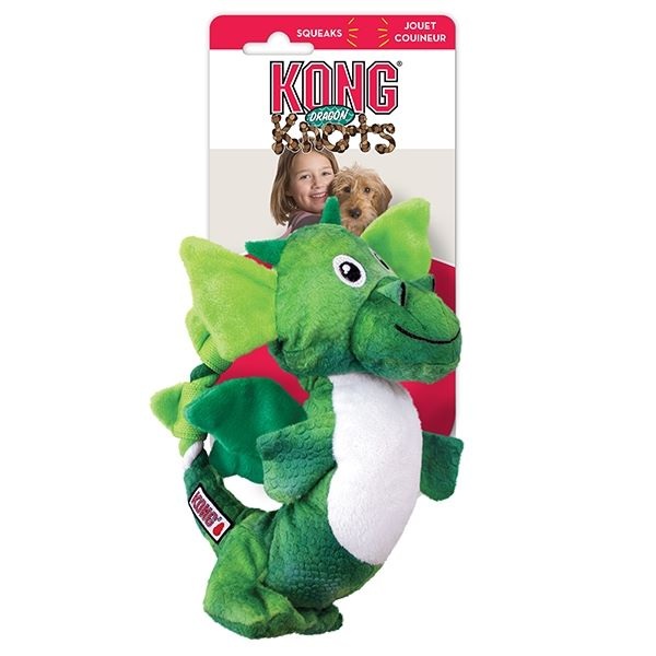 KONG Dragon Knots Medium/Large