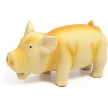 Grunter Latex Farm Pig Small