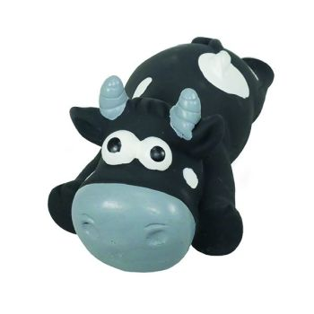 Latex Cow