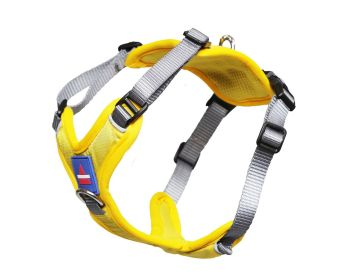 Go Out Harness Yellow
