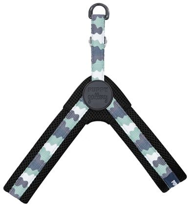 PG Strap Harness Millitary
