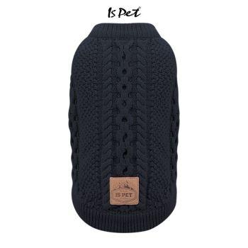Knit Sweater Navy
