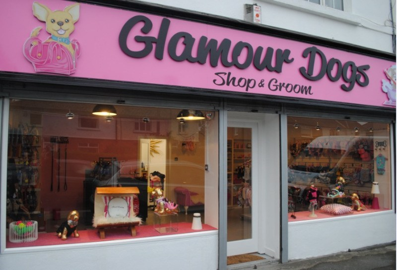 Glamour Dogs Boutique Dublin Ireland