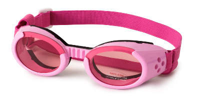 Pink Doggles