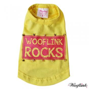 Wooflink Rocks
