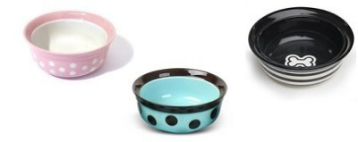 Ceramic Bowls 7'