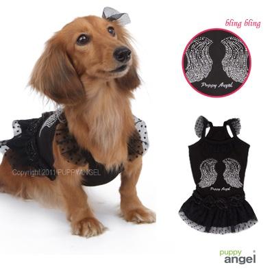 Rock Angel Dress