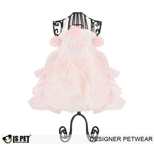 Laces Cake Dress - M