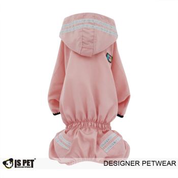 Sport Raincoat Pink